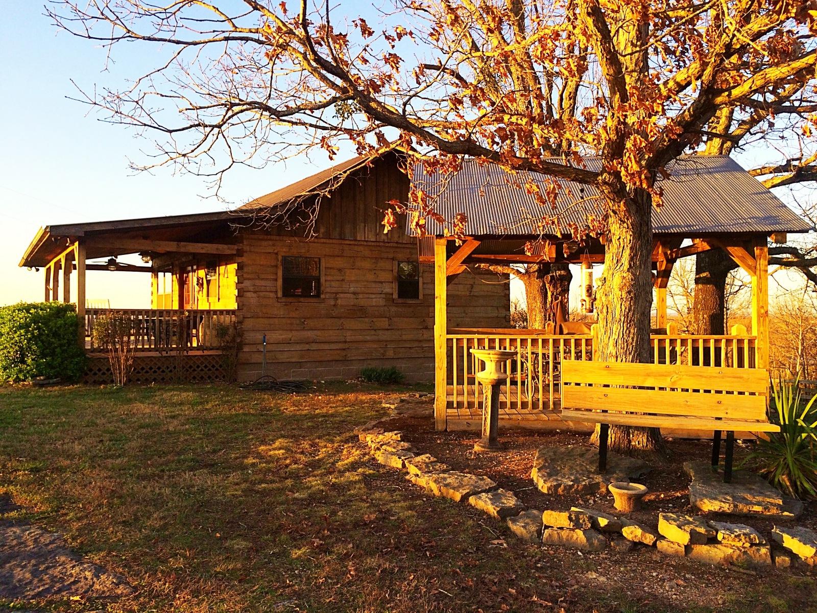 Victory Ranch Cabin