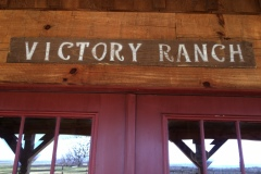 Victory Ranch Cabin
